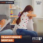 Transtornos Mentais: Diagnóstico e Tratamento