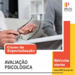 Especialização em Avaliação Psicológica