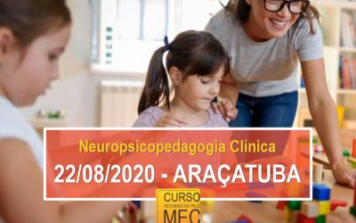 Especialização em Neuropsicopedagogia Clínica