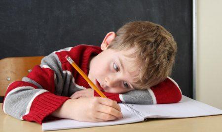 TDAH – Transtorno do Déficit de Atenção e Hiperatividade