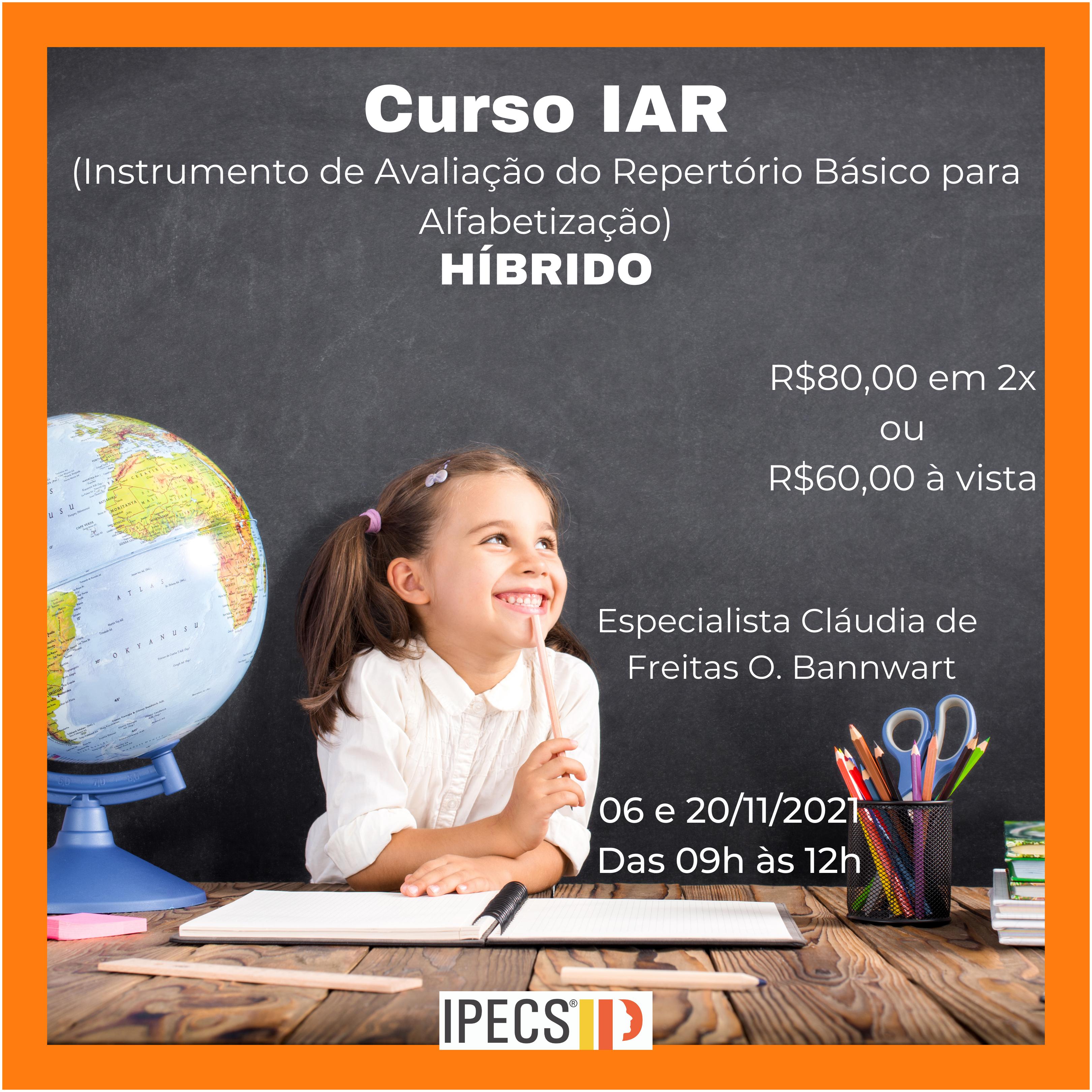 Curso IAR (1)