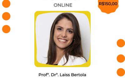 Workshop online – Psicometria